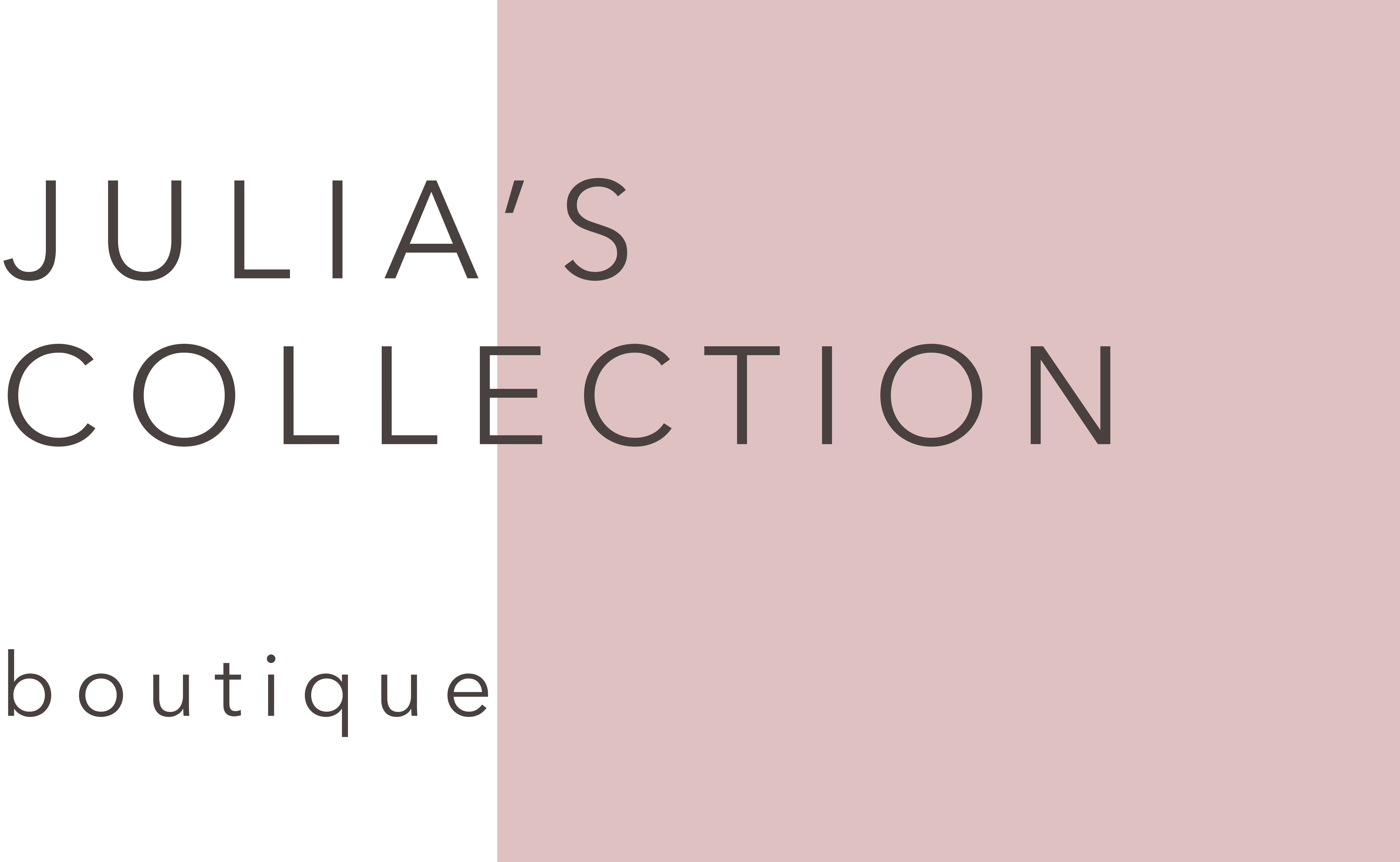 JULIA'S COLLECTION